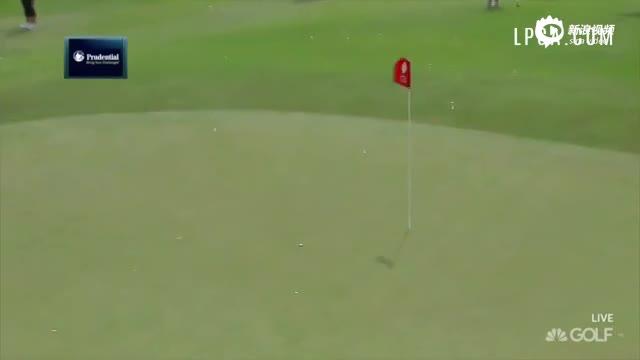 LPGA夏威夷赛亨德