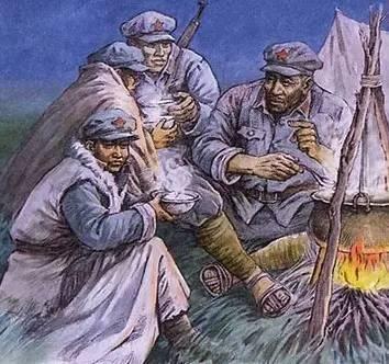 金色的鱼钩读书笔记_《金色的鱼钩》丨那些年,我们一起读过的课文|金色的鱼钩 ...