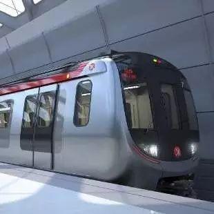 黄岛历史天气_青岛第一条无人驾驶地铁来了!就在地铁6号线…|黄岛|地铁|青岛 ...