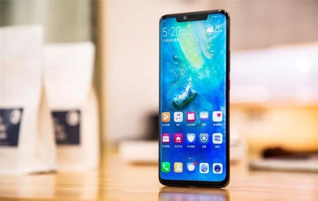 2019全球手机销量排名,华为距离第一还有多远?