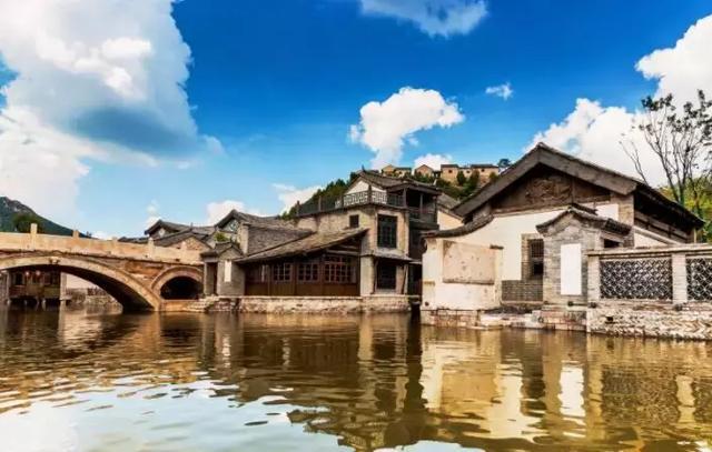 天津周边一日游_天津及周边最有特色12个古镇,逛吃游玩超尽兴!