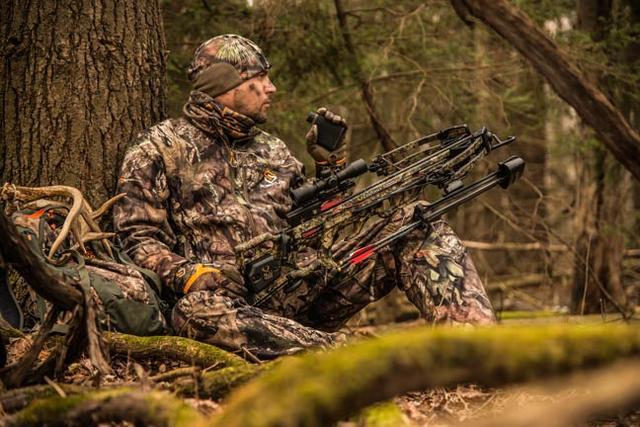 美国军用弩_十字弓弩,现代特种作战的常用冷兵器,杀敌无声