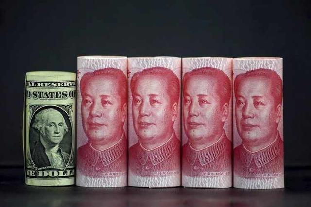 越南经济过度依赖美元效仿加拿大后 想到人民币