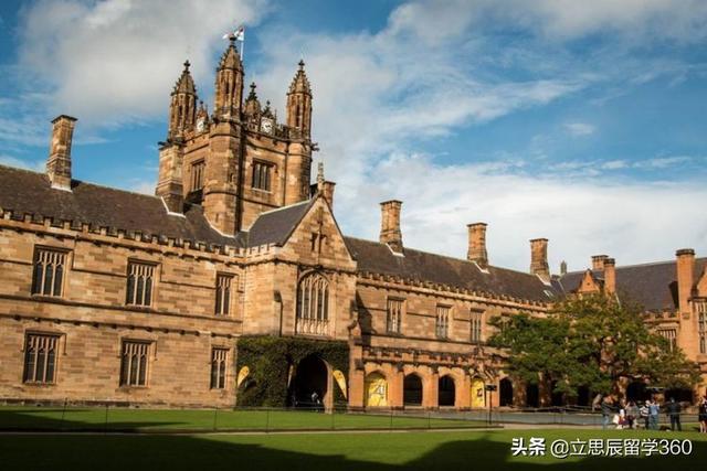 靠留学生一年狂赚339亿!澳洲究竟凭什么俘获中国学生心?!