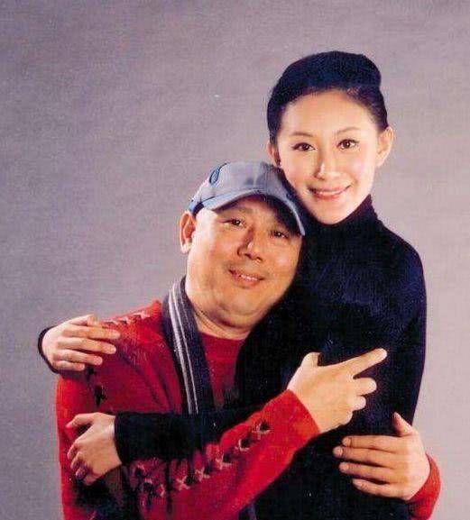 Kết quả hình ảnh cho 李诚儒,侯璎珏