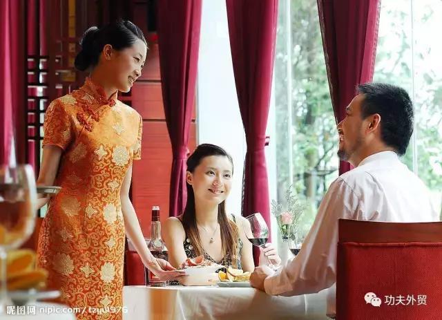 什么时候该宴请客户吃饭宴请客户时都应该说些什么都是大有知识的