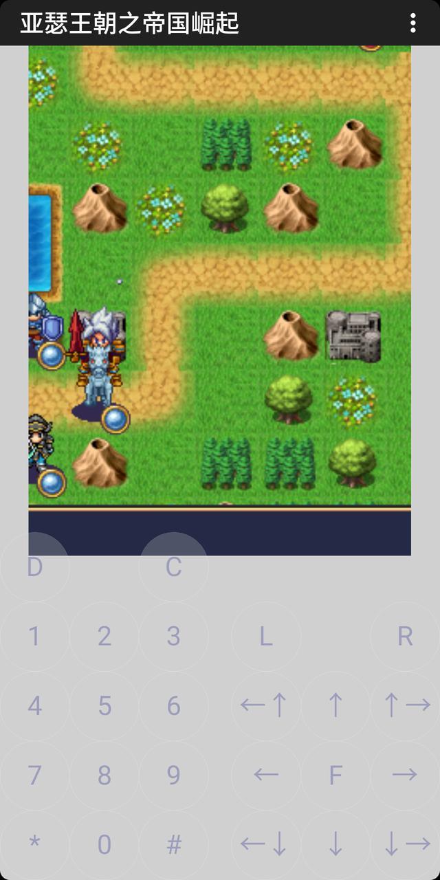 J2ME LOADER一个让你玩转java游戏,童年回忆!|J2ME|模拟器|游戏_新浪网