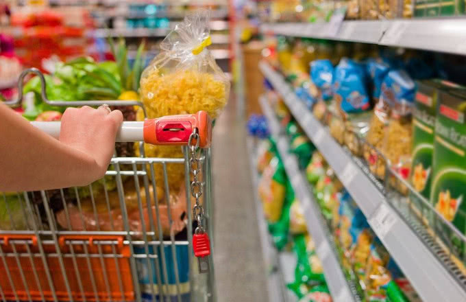 """超市里最""""肮脏""""4样东西,面包也上榜,第4多数人"""