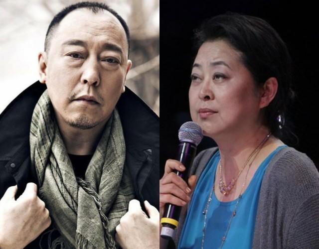 陆毅是郭京飞姐夫,蒋雯丽是马思纯的姨妈,韩红是张一山...