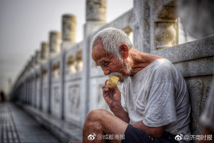 北京晴冷迎大寒 年前阳光持续除夕将有降温