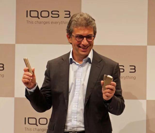 關於第四代IQOS 3,你知道哪些?