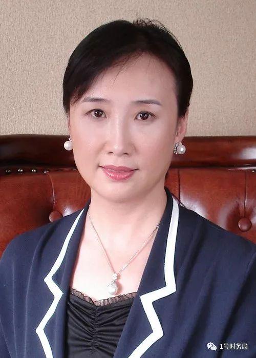 千亿矿权案的神秘掮客:港商刘娟的生意链