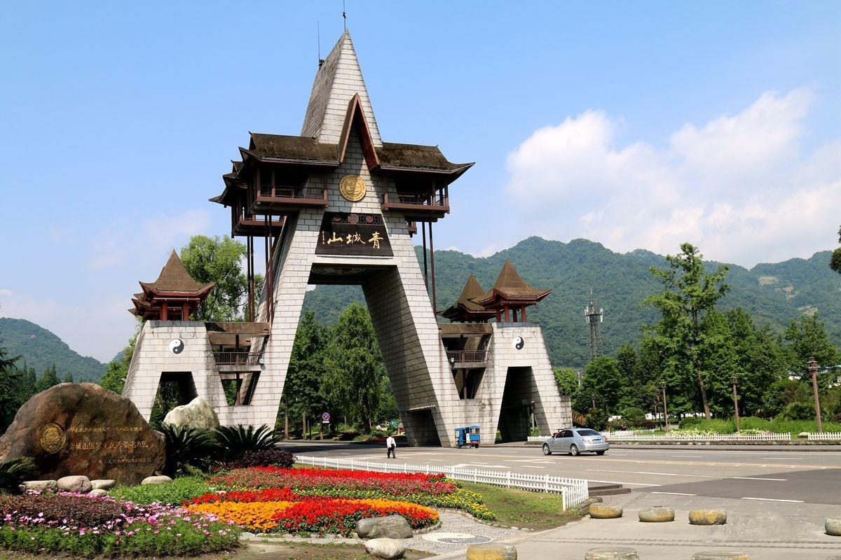 四川成都旅游必去10個景點,各個風景優美,流連忘返!
