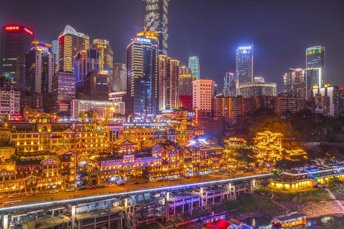 中国最美春色城市_中国十大最美城市?-中国十大最美城市历史地理