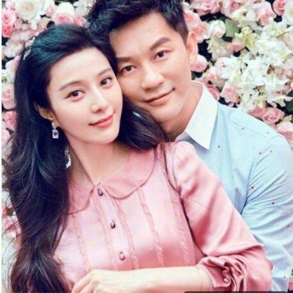 李晨終于表態:摘掉婚戒是要做一件事圖片
