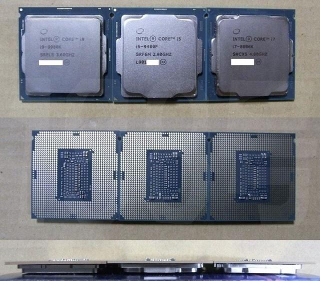 旺仔���,yi-9`��j�9�!yi)�f_酷睿i5-9400f处理器取消钎焊 仍是硅脂导热