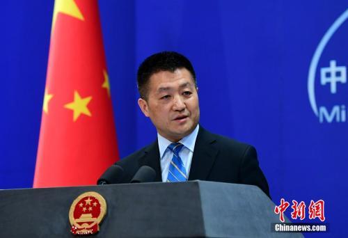 陆慷:美方不应对中国科技企业参与5G建设感到不安