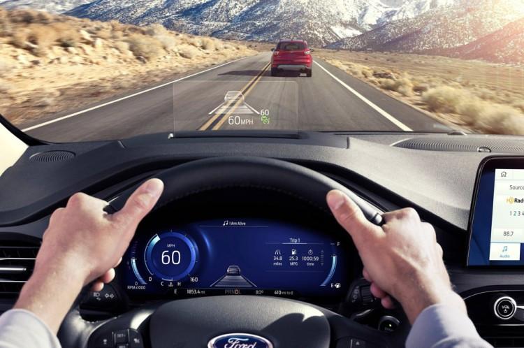 未来20万元SUV的新标杆,运动豪华两不误,途观慌得要命!