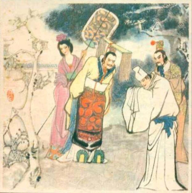 隋朝萧太后_唐太宗喜欢大他30岁的隋朝萧皇后谣言是如何产生的