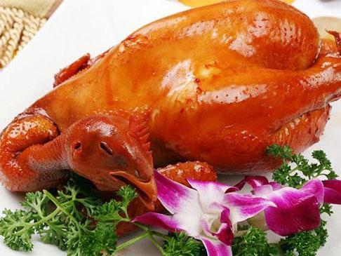 烧鸡不用买着吃了,看完深有感触
