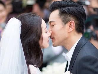 和平離婚16天後,劉愷威首談真實感受,原因是受不了楊冪