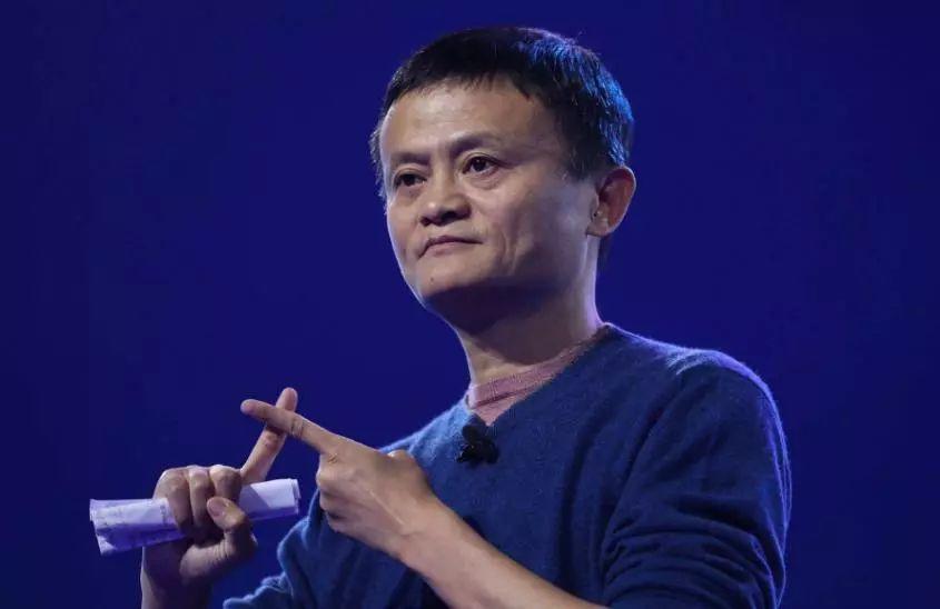 如何理解马云说的未来的三大机会?我们又该如何把握