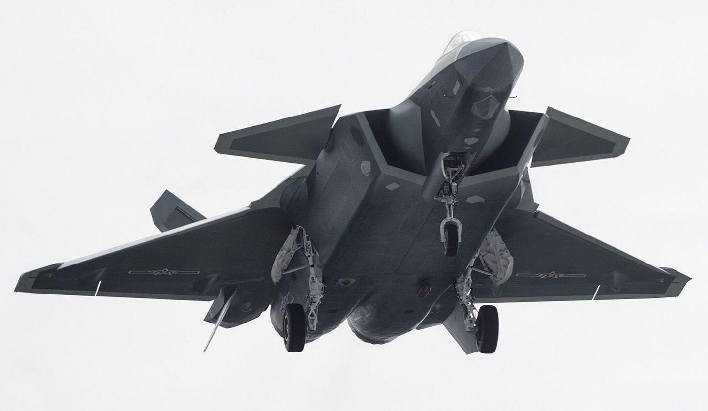 愹�'�nl�hm��_歼20首尝败绩,空战输给歼10歼16,还有资格对抗f22吗?