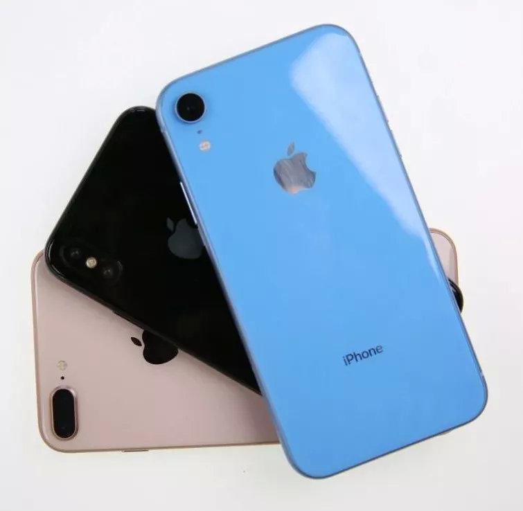 2019年应该是 iPhone 最后一次使用 iPhone X 的设计架构