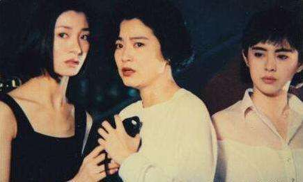 她是唯一拒絕謝賢的人 ,70歲身材如少女,李連杰也芳心暗許?
