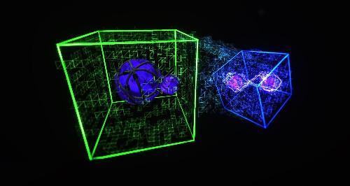量子力学弦理论_7分钟理解弦理论的来龙去脉