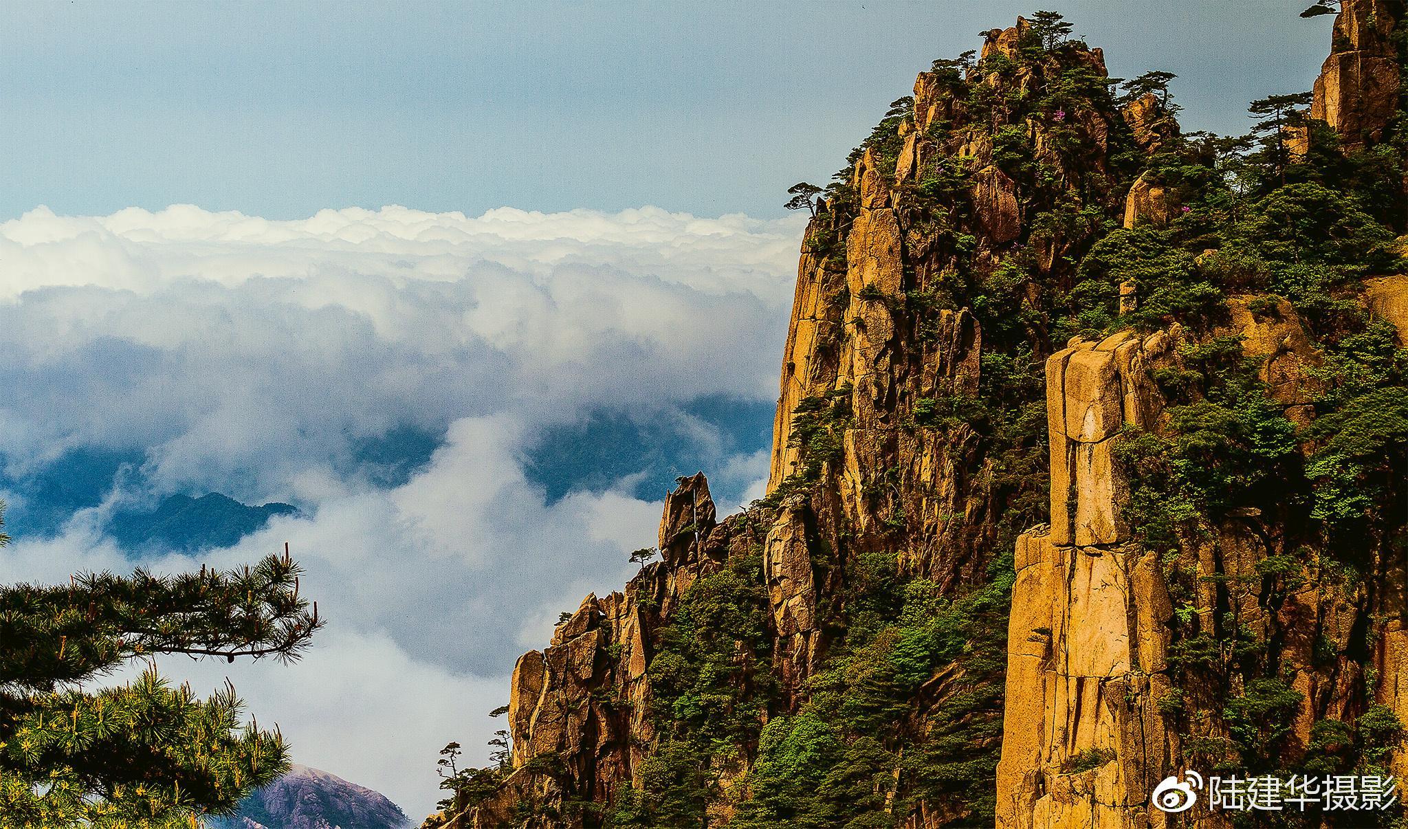 中国最有名旅游景点_这是国内最受游客喜爱旅游目的地,看看它有多美_新浪旅游_新浪网