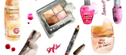 大牌化妆品被曝含有害物质?