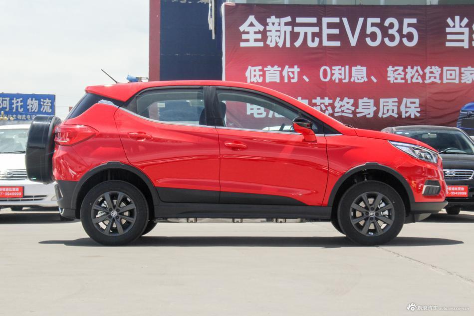 电动车续航越长越好 十万能买400公里 上海汽车网 新浪汽车 新浪网