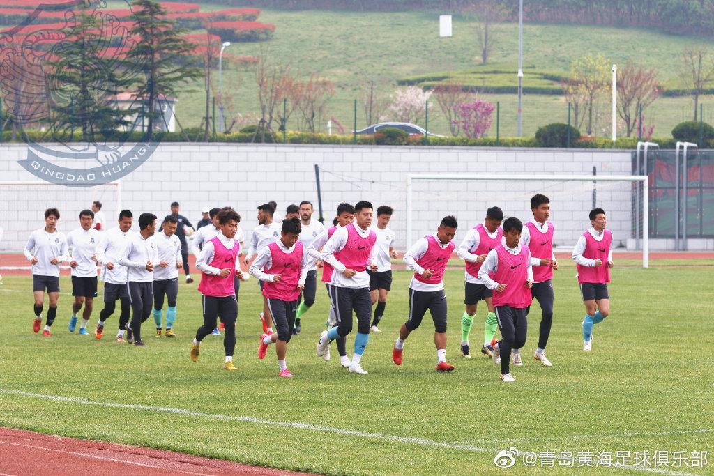 青岛黄海得到4千万财政策支持 亚洲杯球场年内动工
