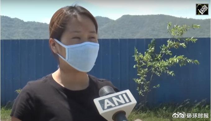 印度185名护士集体辞职 因长相酷似中国人