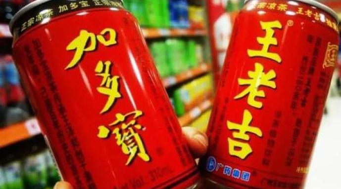 加多宝王老吉10年官司结果出炉:最高法裁定加多宝可继续使用怕上火广告