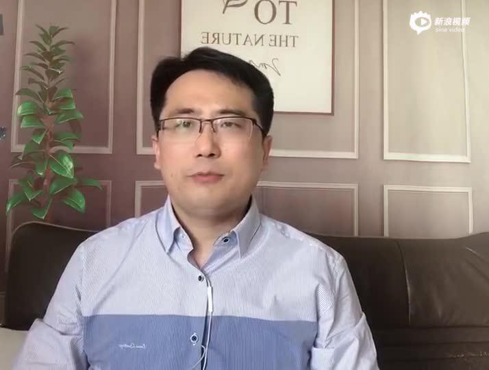 视频|杨德龙:隔夜美股大跌对节后A股走势影响不大