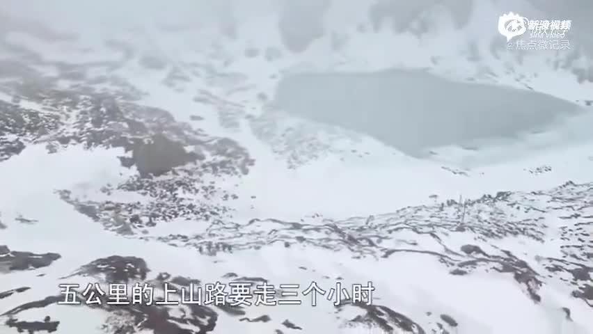 超燃!致敬戰旗下乘風破浪的中國軍人