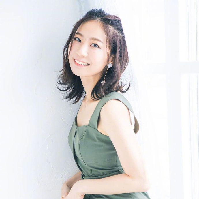日本声优安济知佳宣布结婚喜讯 代表作众多