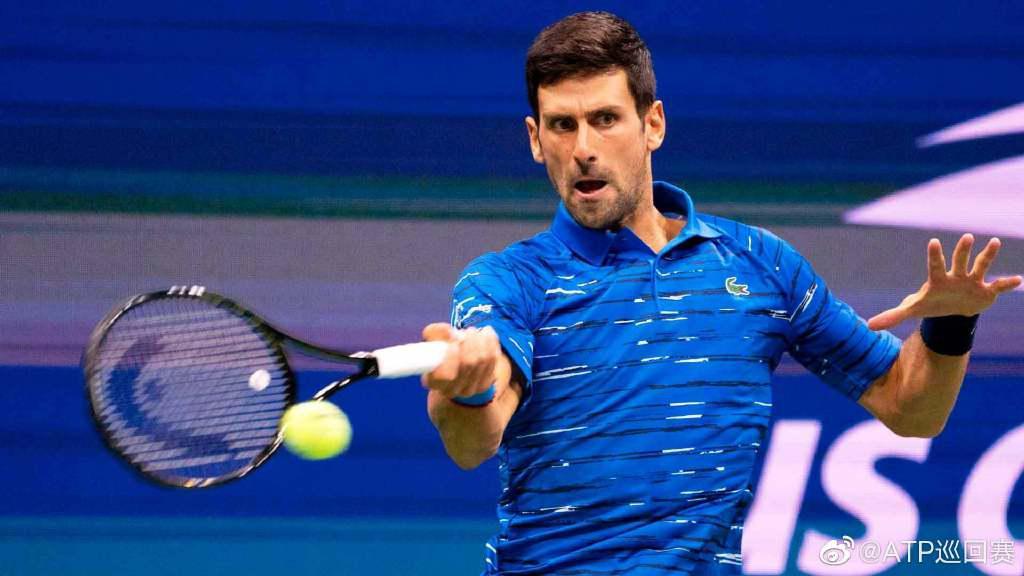 费纳退赛后小德宣布将参加美网 亦参加辛辛那提赛