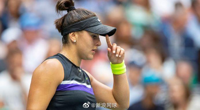 男女单卫冕冠军双双退赛!00后大满贯冠军退出美网