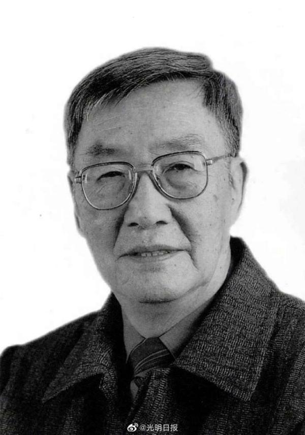 中国科学院院士、腐蚀科学与电化学专家曹楚南逝世 推荐 第1张