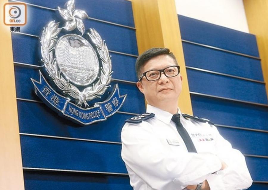 港媒曝乱港分子被中国内地海警截获 邓炳强回应