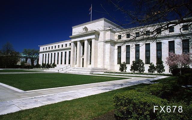 鲍威尔宣布美联储重大政策调整,未来数年或维持低利率!_较大的外汇交易平台