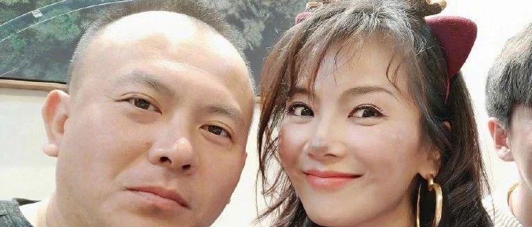 """刘涛回应上热搜:因父亲去世感伤 王珂辟谣""""炒比特币亏12亿"""""""