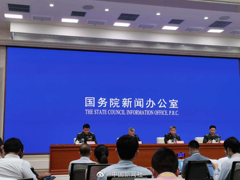 30年来16名中国维和官兵牺牲 只是因为世界需要和