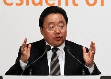 蒙古前总统就内蒙教育改革致信中方 我大使驳斥并退信
