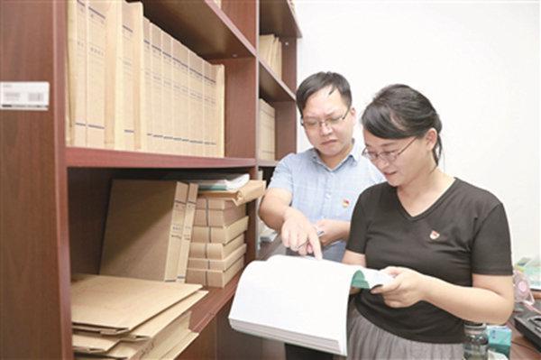 江苏省靖江市严格执行领导干部个人有关事项报告相关规定,加强对申报情况的抽查核实,对存在的问题早发现、早处置。