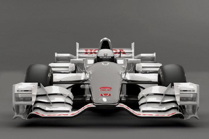 本田还宣告他们的印地赛车计划仍然是长时间的