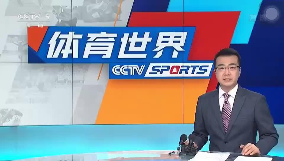 央视宣布复播NBA